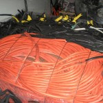 PEX Strippings- Mixed Color - 45